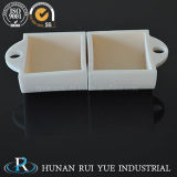 Ruiyue Alumina Ceramic Crucibles with High Quality