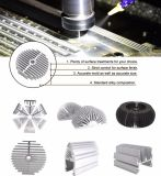 OEM Aluminum Extrusion Profile Heatsink.