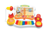 Children Musical Toy Kids B/O Organ Toy (H2162052)