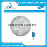 9watt LED Underwater Swimming Pool Light for Outdoor Fountain