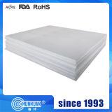 PTFE/Teflon / PP/PE/PVC Moulding Moulded Plastic Sheet