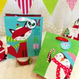 Customized Design Cloth Gift Bags with Good Price
