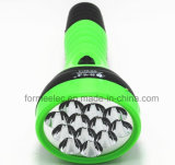 12 LED Rechargeable LED Torch LED Flash Light