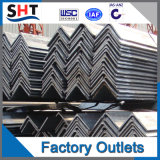 Hot Rolled Angle Steel (SS400)