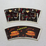 Printed Paper Cup Raw Materials for Coffee Cup Hot Sell