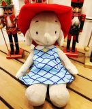 Original Elephant Sing Plush Doll