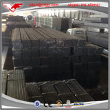 Q235B Structure Material Hot Rolled Square Ms Steel Pipe