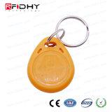 RFID Keyfob for Access Control