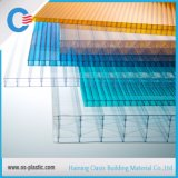 China Polycarbonate Sunshine Sheets Supplier