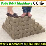 Syn1-5 Mini Automatic Hydraulic Cement Interlocking Lego Brick Maker Machine