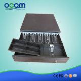 Black or White Metal POS Cash Box