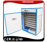 Commercial Industrial Solar Eggs Incubator for 1232 Eggs