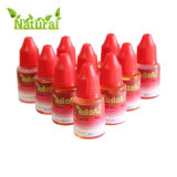 Premium 30ml Plastic Bottle E Liquid with Child-Proof Cap