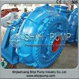 Heavy Duty Centrifugal Water Treatment Dredging & Gravel Pump