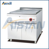 Gh783 French Hotplate with Cabinet