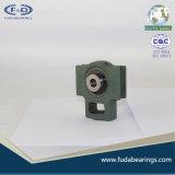 Chrome Steel Cast Iron Pillow Block Bearing UCT204