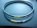 O a B C D E Type High Quality Classical Wrapped V Belt for Production