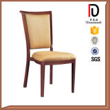 High Back Wedding Imtated Wood Chair