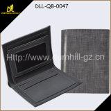 New Leather RFID Blocking Men Wallet