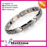 Factory Manufacturer Stainless Steel Health Jewelry (CP-JS-BL-357)