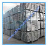 Safe Durable Scaffolding Plank for Construction