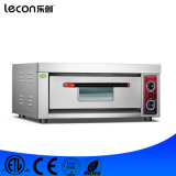 Commercial Multi-Function Single Deck Single Tray Electric Pizza Oven