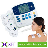 Electric Muscle Stimulation Machine for Physical Therapy