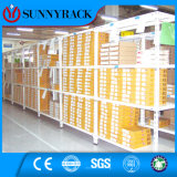 ISO9001 Approved Warehouse Metal Storage Light Duty Shelving
