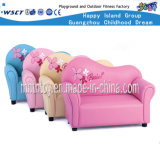 Children Furniture Synthetic Leather Kids Double Sofa for Sale (HF-09601)