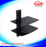 Hot Selling Double Layer DVD Glass Support