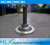 Standard Galvanized Furniture Leveling Feet