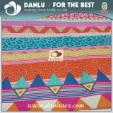 400d Colorful Printed Oxford Fabric for Bag