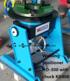 Ce Whirly Welding Positioner for Circular Welding