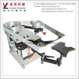 Stainless Steel Watch Case Wire Finish Manual Grind Machine