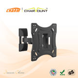 Economy Low Profile 17-42 Inch LCD TV Wall Mount (CT-LCD-T2001)