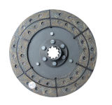 Automobile Clutch Plate in Line with International Standards