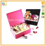 Customized Printed Handmade Paper Gift Box for Packing