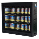 60 Slots Battery Charging Cabinet Ni-MH Ni-CD AA AAA Rechargeable Batteries Charger