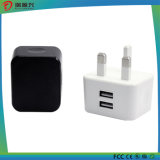 5V 1.2A/2.4A AC/DC USB Power Adapter for iPhone
