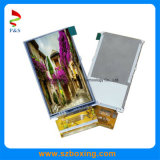 Sunlight Readable 2.83 Inch LCD Display