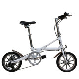 Lightweight Colorful Freestyle 14inch Folding Bike