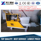 Diesel and Electric Driven Cement Mortar Sand Wall Spraying Machine