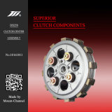 Reliable Reputation Dx250 Clutch Center Assembly for YAMAHA Motorcycle