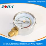 High Quality Four-Color Dial General Pressure Gauges