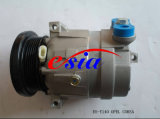 Auto Air Conditioning AC Compressor for Opel Corsa V5 6pk