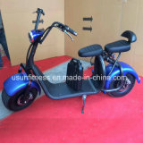 New Design Electric Motorcycle with Ce