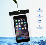 for iPhone 7/7plus Universal PVC Underwater Pouch Diving Case, Waterproof Bag for Mobile Phone