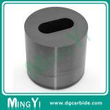 Custom Precision Hasco Oval Hole Carbide Bushing