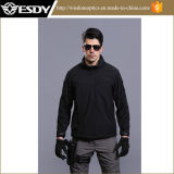 Brand Men′s Winter Outdoor Tactical Waterproof Warmful Snowing Jacket