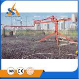 Lightweight Industrial Manual Concrete Pump